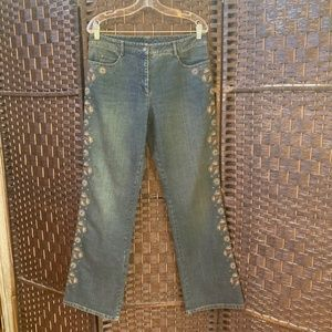 SPANNER Woman's jeans Size 8